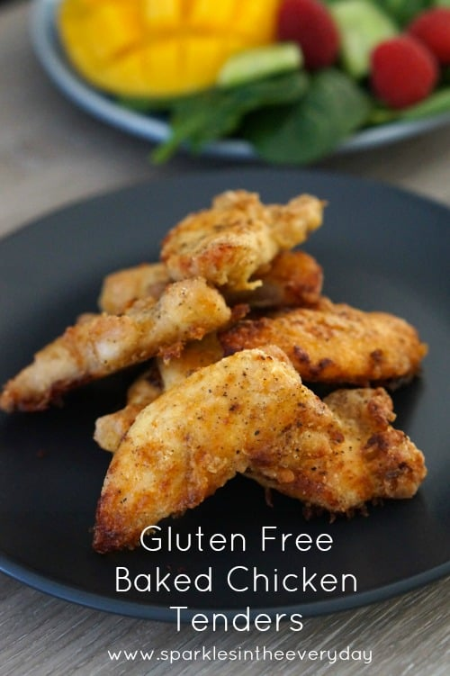 how to make delicious baked chicken