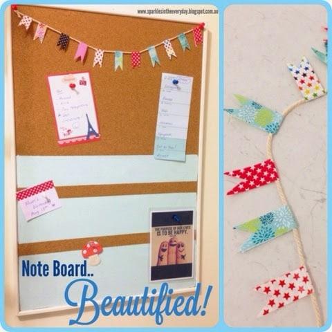 Note Board hack