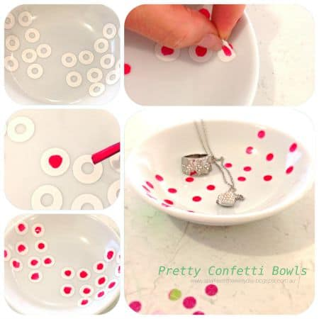 pretty confetti bowls collage 450x
