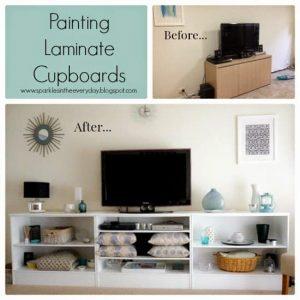 Painting-Laminate-Collage-