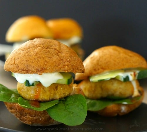 How to cook Chicken Madras Burgers Recipe