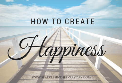 How to create Happiness! (2)