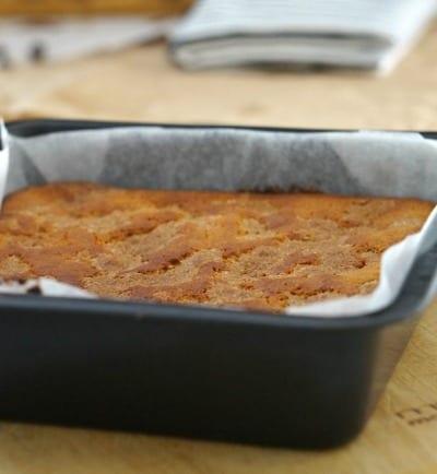 Freshly Baked Easy Gluten Free Cinnamon Tea Cake