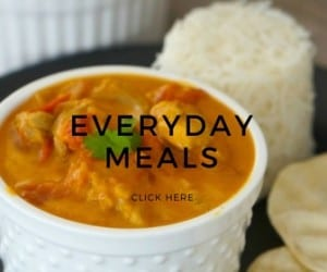 Everyday Meals - Sparkles In The Everyday