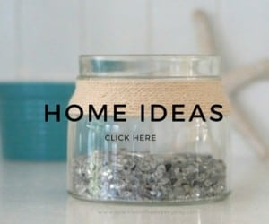 Home Ideas - Sparkles In The Everyday