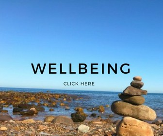 Wellbeing- Sparkles In The Everyday